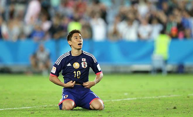 Asian Cup 2015: Nhật Bản bị truất ngôi, Iraq thắng nghẹt thở Iran