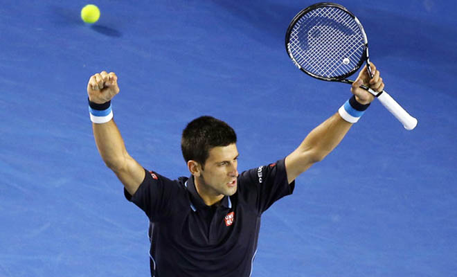 Australian Open 2015: Djokovic lại độc hành?