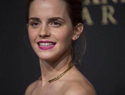 Emma Watson kêu gọi đàn ông ủng hộ bình đẳng giới