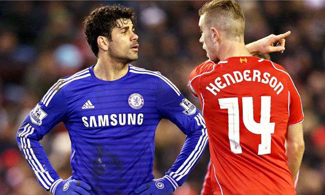 Henderson sẽ là đội trưởng, nhưng không thể giống Gerrard