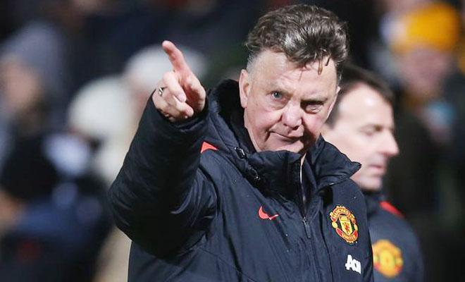 Man United: 'Các bạn cứ đặt cửa đi. Man United sẽ vô địch FA Cup'