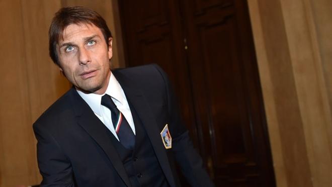 Vì Juventus, Antonio Conte không thể dẫn dắt Milan