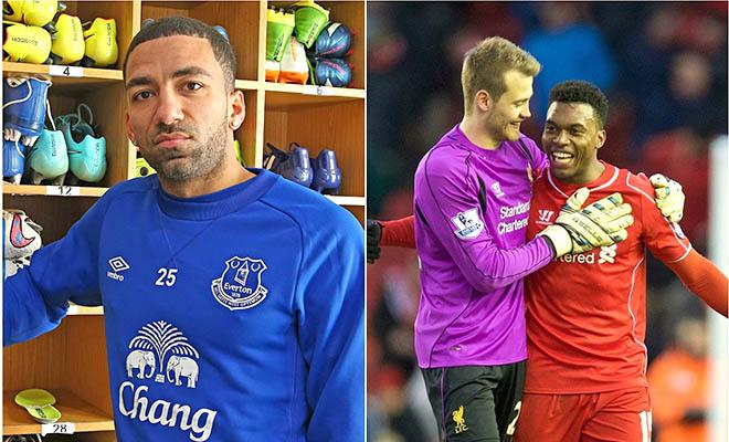Everton - Liverpool: Everton giờ chỉ là 'bước đệm' đối với Liverpool