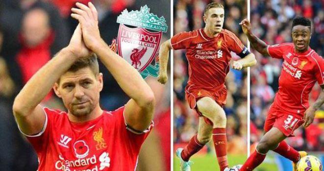 Gerrard cảnh báo: Liverpool phải gia hạn với Sterling & Henderson