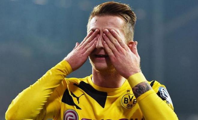 Tin buồn cho Bayern, Real, Arsenal, Barca và Man United: Reus sẽ ở lại Dortmund