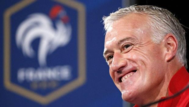 LĐBĐ Pháp gia hạn hợp đồng với Didier Deschamps đến hết World Cup 2018