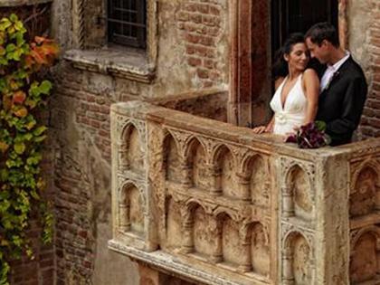 Những bức thư tình... trên đất nước của những Juliet