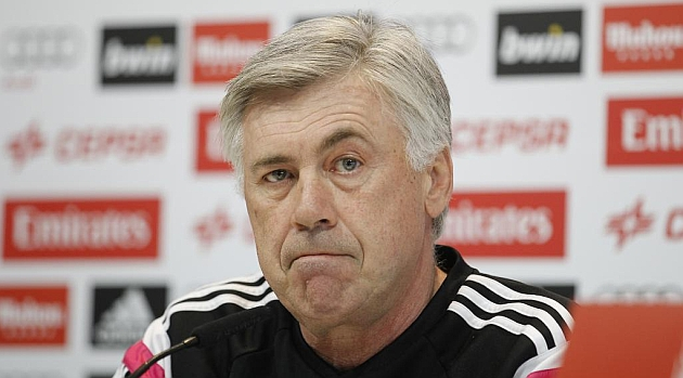 Carlo Ancelotti: 'Ai bảo Real hết động lực? Ai cấm Ronaldo không được tiệc tùng?'