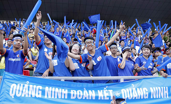 B U1ea3ng X U1ebfp H U1ea1ng V League 2015 Than Qu U1ea3ng Ninh So U00e1n Ng U00f4i U0111 U1ea7u