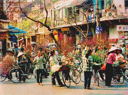 Nhà Sử học Dương Trung Quốc và ký ức về Tết Xưa ở Hà Nội