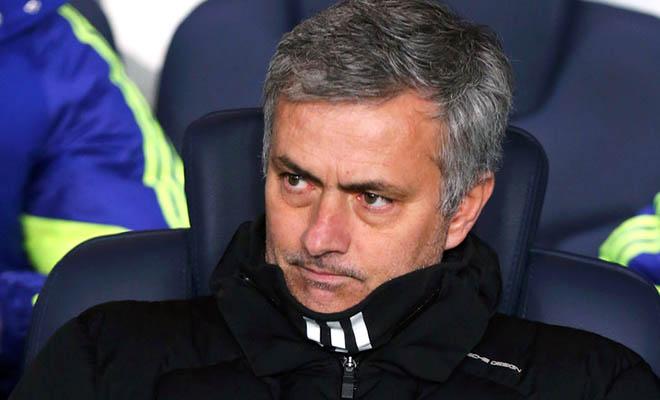 Jose Mourinho: Chiêu cũ vẫn hiệu nghiệm?