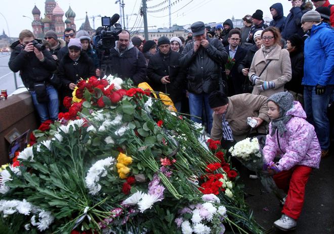 Cựu Tổng thống Liên Xô Gorbachev lên tiếng sau vụ sát hại cựu Phó Thủ tướng Nga
