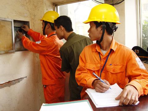 Chốt phương án tăng giá điện trong tháng 3