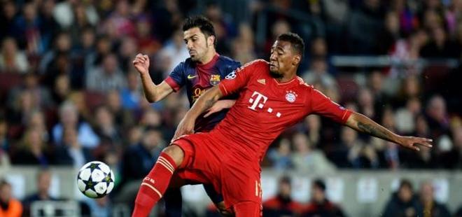 CẬP NHẬT tin tối 5/3: Trung vệ Man United có thể bị treo giò 6 trận. Boateng từ chối Barcelona