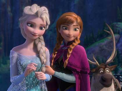 Walt Disney bật mí về phần tiếp phim hoạt hình thành công nhất lịch sử 'Frozen'