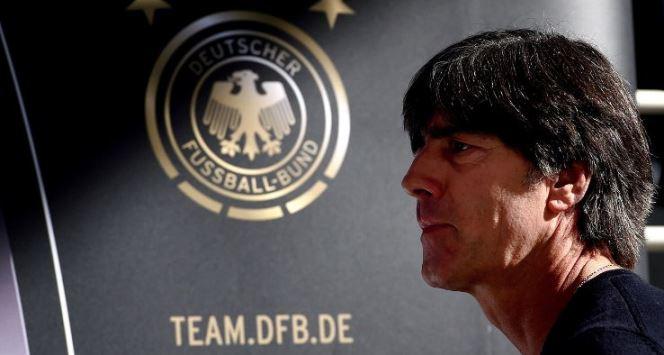 Đội tuyển Đức gia hạn hợp đồng với HLV Joachim Loew