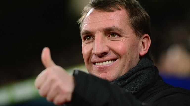 Brendan Rodgers: 'Mục tiêu của Liverpool không chỉ là Top 4'