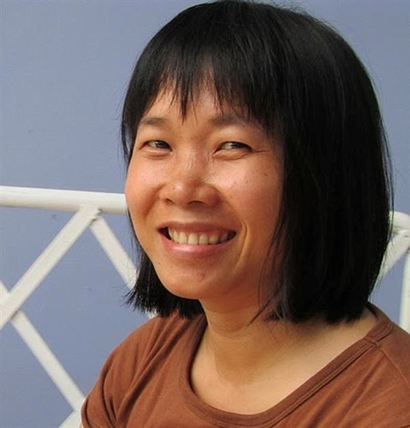 Nhà văn Nguyễn Ngọc Tư: Mạng xã hội làm nhạt... tình người?