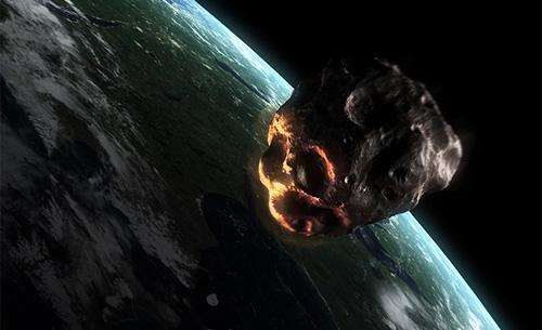 Phát hiện vùng va chạm thiên thạch lớn nhất từ trước đến nay
