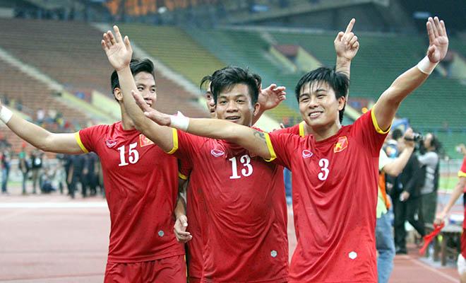 16h00 ngày 31/3, U23 Việt Nam – U23 Macau:  U23 Việt Nam và 'hiểm họa' từ Macau