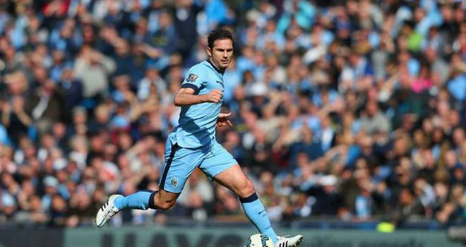 Lampard: 'Tôi muốn cầu thủ đồng tính phải được tôn trọng'