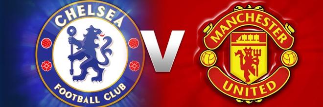 Kịch bản nào để Man United vượt qua Chelsea, vô địch Premier League?