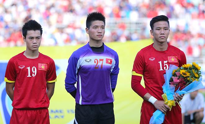 U23 Việt Nam dự SEA Games 28 với đội hình 'khủng'