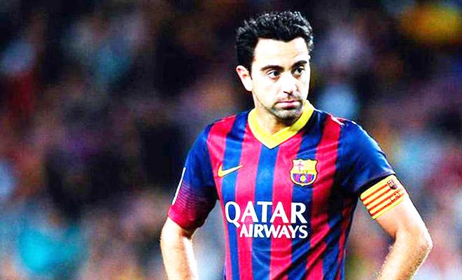 CẬP NHẬT tin sáng 8/4: Juve ngược dòng hạ Fio. Man City mua Wilshere, Henderson? Xavi ở lại Barca
