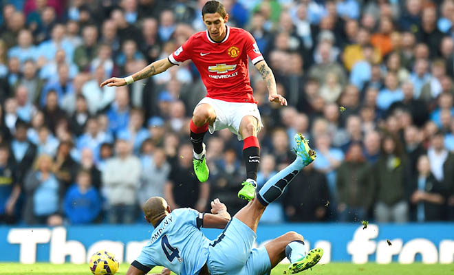 Derby Manchester, còn 1 ngày: Để thắng Man United, Man City cần nhiều may mắn