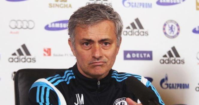 Mourinho: 'Tôi đang trải qua cuộc đua khó khăn nhất trong sự nghiệp'