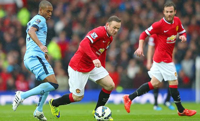 Man United = Man City + 4: Giao lộ định mệnh ở derby