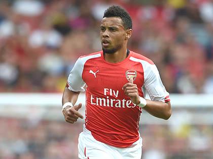 Với Coquelin, Arsenal không còn lo vấn đề 'cơ bắp'