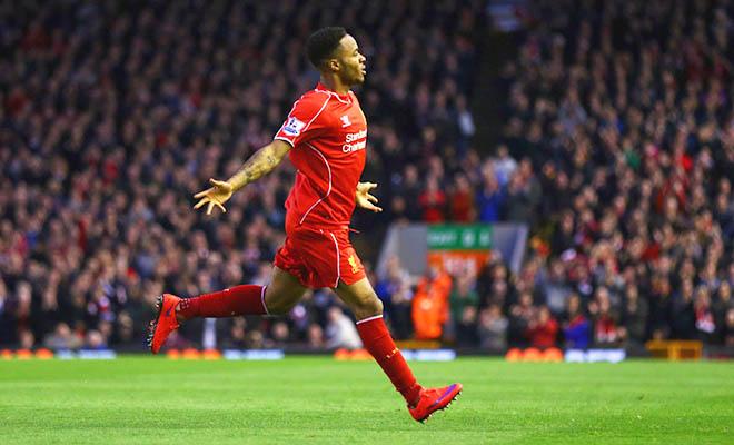 Người Liverpool 'thích' chứ không yêu Sterling