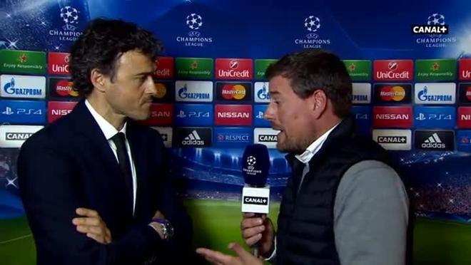 Luis Enrique: 'Barcelona chưa thể chủ quan, PSG sẽ vùng lên'