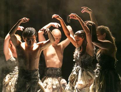 Hàn Quốc tổ chức nhiều sự kiện nghệ thuật tưởng nhớ nạn nhân chìm phà Sewol