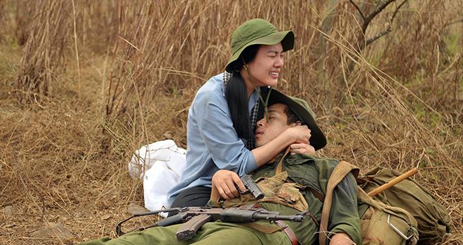 'Đường xuyên rừng' khai mạc Đợt phim Kỷ niệm 40 năm Giải phóng miền Nam