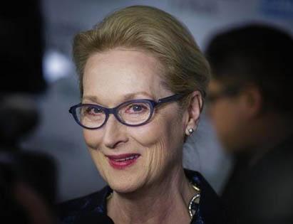Meryl Streep bỏ tiền hỗ trợ các nhà biên kịch nữ
