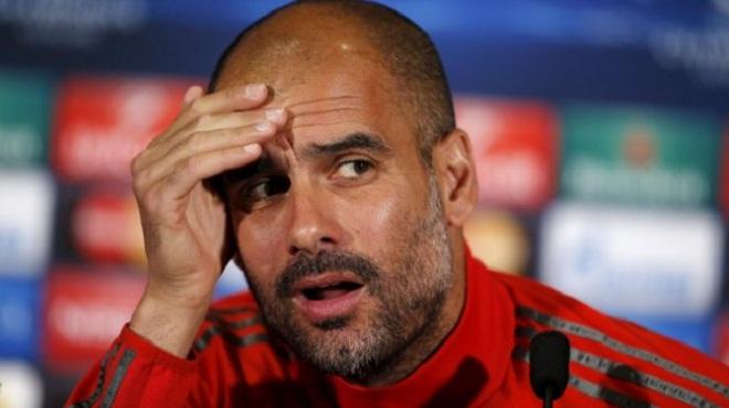 Tiếng nói CĐV: Trăm dâu đổ đầu Pep Guardiola