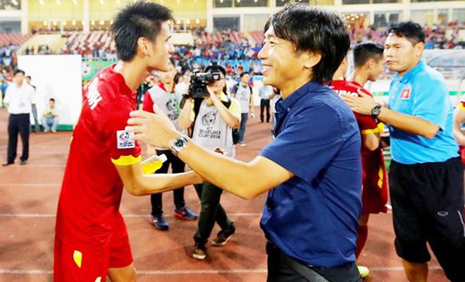 Bảng xếp hạng FIFA tháng 5/2015: Việt Nam vẫn là số 1 Đông Nam Á