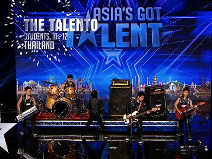 Ai sẽ 'ẵm trọn' 100 nghìn USD từ Asia's Got Talent?