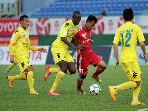 HLV Miura bổ sung Tiến Thành cho đội tuyển quốc gia