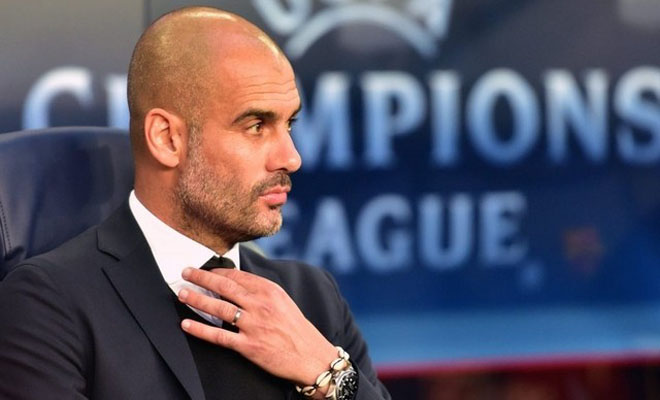 Nếu rời Bayern Munich, Pep Guardiola sẽ đến CLB nào?