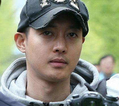 Ngôi sao 'Vườn sao băng' Kim Hyun Joong thề sẽ trở thành 'người đàn ông mới'