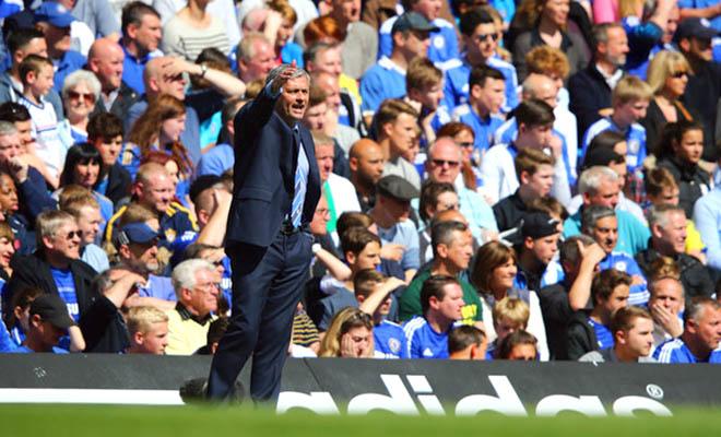 Chelsea: Jose Mourinho là nạn nhân của cảm tính