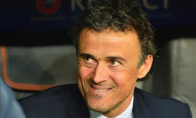 Xếp hạng HLV: Luis Enrique số 1 thế giới, bỏ xa Pep Guardiola & Jose Mourinho
