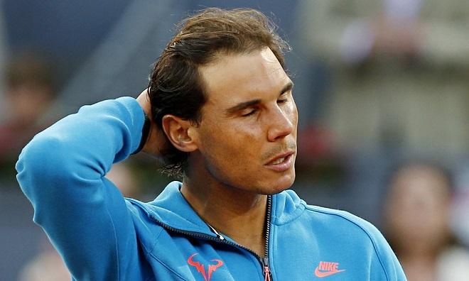 Tứ kết Rome Masters 2015: Nadal lại lỡ hẹn với Federer