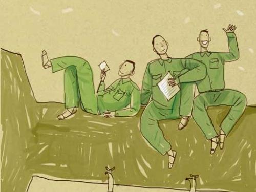 'Quân khu Nam Đồng' - hàng nghìn 'like' cho một ký ức chung
