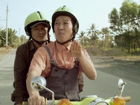 Phim 'Lật mặt': 'Ngôi sao ca nhạc bình dân' Lý Hải chính danh đạo diễn