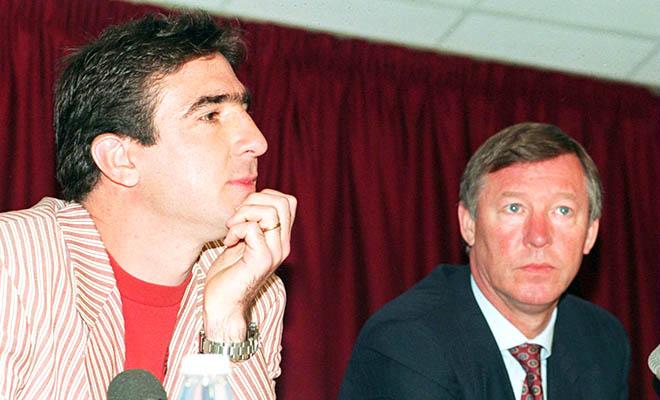 Man United: Vụ De Gea và bài học giữ người của Sir Alex