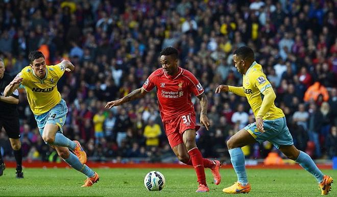 SỐC! Man United hỏi mua Raheem Sterling, Liverpool quyết giữ